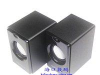 全新正品声丽音箱SN-418S木质高音很好 推荐