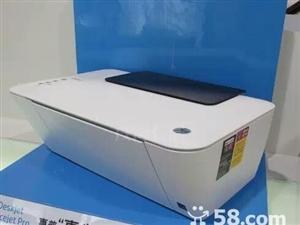 惠普打印机1510打印复印扫描一体机