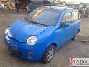 07年奇瑞QQ308出售8000元