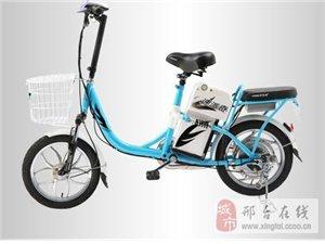 低价转让电动自行车