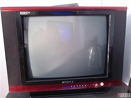出售21寸全新电视机