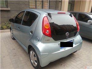 出售比亚迪F0个人用车一辆