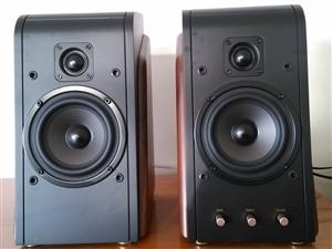 全新惠威M200mkII高保真HIFI音响