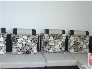 95成新沙发时尚沙发