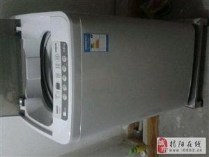 三洋六公斤全自动洗衣机