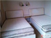 """湄潭""""如家宾馆""""出售一批床及相关用品"""