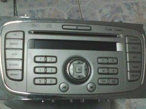 福特车cd收音机换其他东东噢