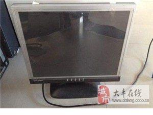 低价出售液晶显示器