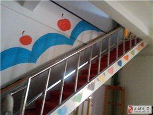 鸿博幼儿园招收3-7岁学龄儿童