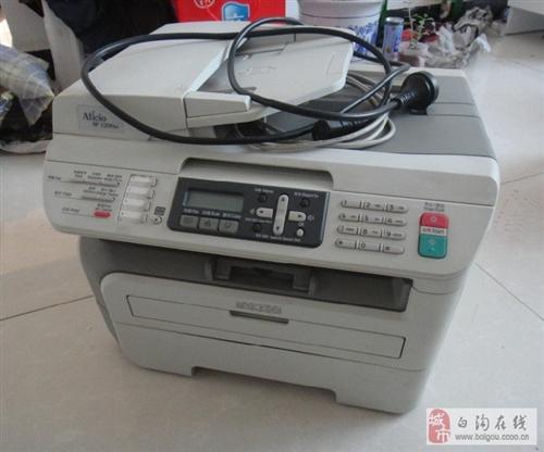 低价出售一体机打印扫描复印传真机