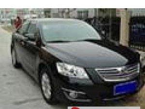 售丰田凯美瑞2.0豪华型去年的车