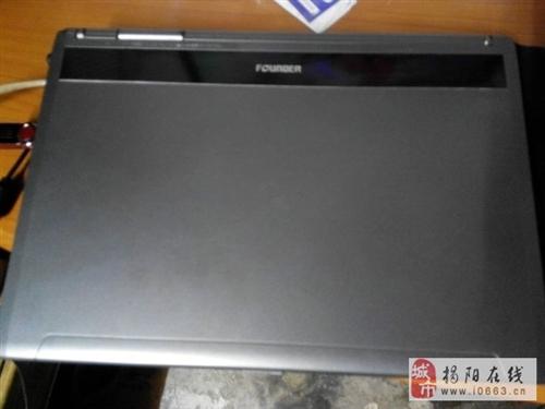 低价出台九新宽屏笔记本