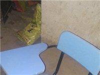 出二手书写椅/记者椅/培训椅
