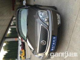 出售08年2.4豪华版君越,广本4S店认证二手车。