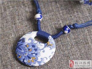 大量各款水晶飾品及青花瓷飾品貨源尋求銷售合作伙伴