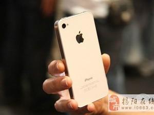 白色 苹果iPhone4 16GB