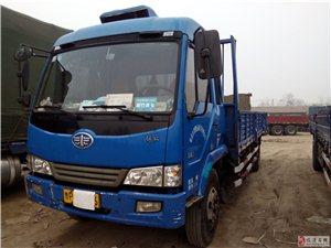 出售赛龙2平板货车