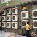 富有二手空調回收慈溪飯店賓館公司空調家電回收