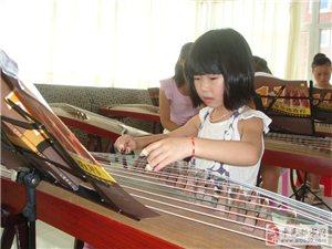 高薪招聘钢琴、古筝教师