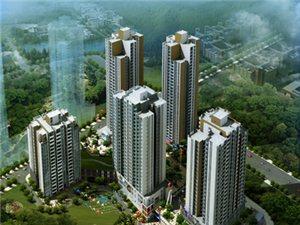 腾宇中央新城