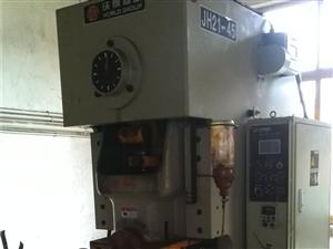 JH21-45T冲床