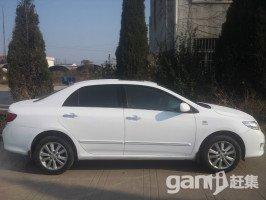 08年1.8自動高配卡羅拉換車出售