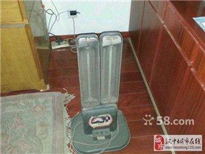 出个闲置的电暖器