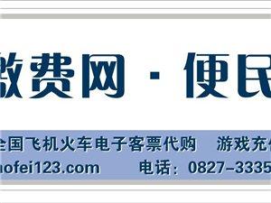 中国缴费网综合缴费系统诚招通江、南江、平昌区域性代