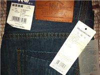 出售10成新美邦裤一条