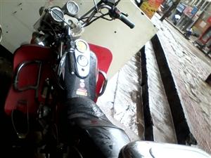 安化摩托车转让