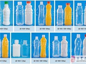 廢塑料瓶需要與瓶蓋分開回收,你知道嗎?