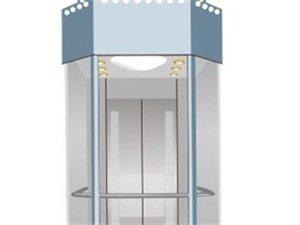 供應商場觀光電梯廠家直銷