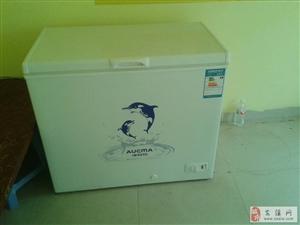 【转让】澳门永利官网线上娱乐特产城95成新冰箱转让