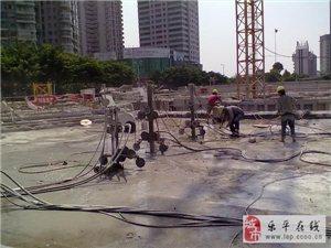 寧夏銀川混凝土無損害靜力切割工程技術公司