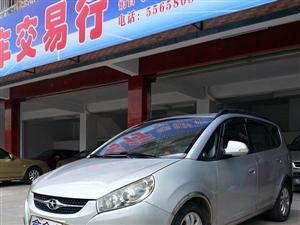 揭西《合众车行》2010年江淮和悦【正在出售】