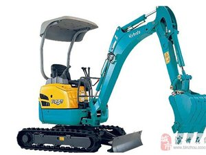 久保田15型挖机出租