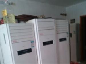 2手空调出租出售挂机,风管机,天顶空调,柜机
