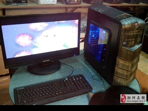 游戏高配电脑