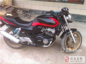 出售本田CB400
