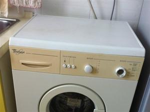 滚筒全自动洗衣机