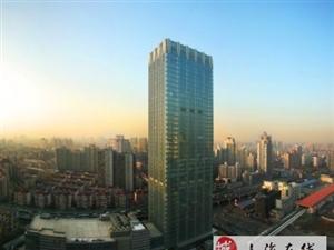 普陀第一高长城大厦高端大气400平轻轨三条随时看房