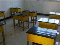 出售50套单人学生课桌凳