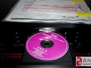 新的马兰士CD6005,使用没到一个星期