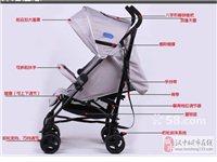 出口欧洲婴儿手推车轻便可平躺伞车 推车