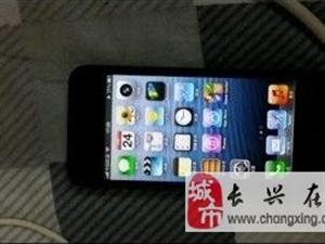 (转让)iphone5美版