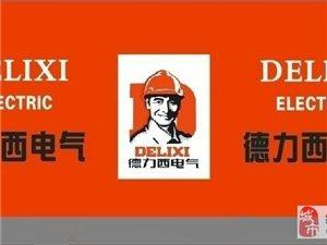 中国德力西电气邹城总代理