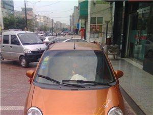 雪佛蘭2007款高配樂馳.0.8MT