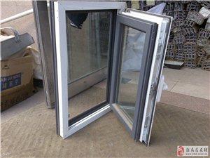 鋁合金門窗型材