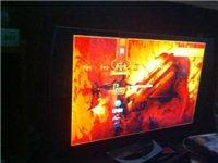 PS3的24寸3D显示器, - 2200元