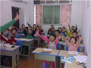 幼少儿英语。作文。数学思维培训
